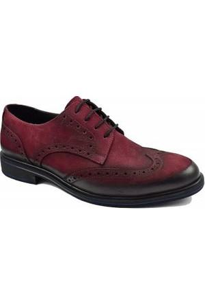 Dropland 3317 Erkek Hakiki Deri Ayakkabı