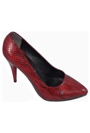 Jill 600 Bayan Stiletto Ayakkabı