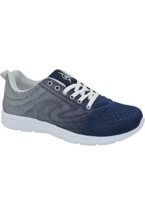 Dunlop 712912Z Bayan Spor Ayakkabı
