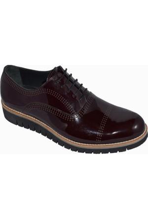 Efecti 2666 Erkek Hakiki Deri Ayakkabı