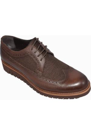 Efecti 2669 Erkek Hakiki Deri Ayakkabı