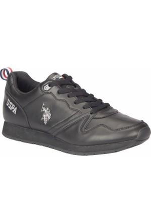 U.S. Polo Assn. 7F Dix Erkek Günlük Ayakkabı