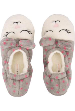 Defacto Ev Ayakkabısı H5520Az17Augr2