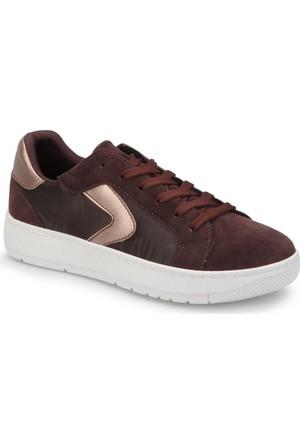 Art Bella Cw17015 Kahverengi Kadın Ayakkabı