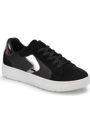 Art Bella Cw17015 Siyah Kadın Ayakkabı