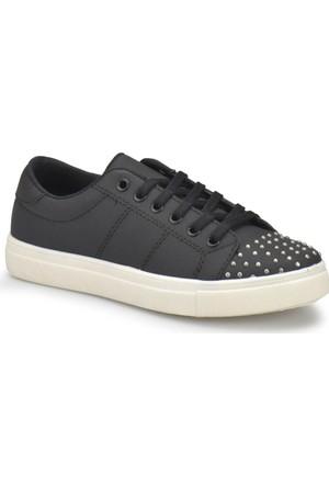 Art Bella Cw17088 Siyah Kadın Ayakkabı