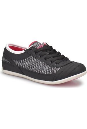 Art Bella P20 Siyah Kadın Ayakkabı