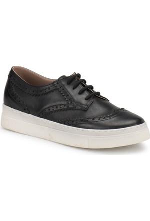Butigo W158 Siyah Kadın Ayakkabı