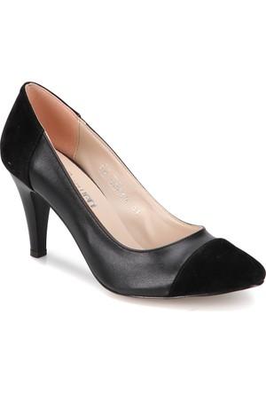 Butigo Z255 Siyah Kadın Ayakkabı