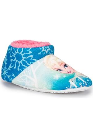 Frozen Lash-1 Çok Renkli Kız Çocuk Panduf