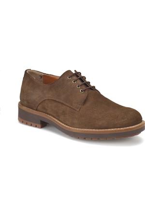 Garamond Ekn - 1 Kahverengi Erkek Deri Ayakkabı