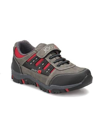 I Cool Ic105 Gri Erkek Çocuk Ayakkabı