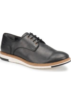 Jj-Stiller 51066 Siyah Erkek Ayakkabı