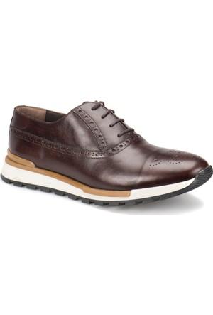 Jj-Stiller 71416 Kahverengi Erkek Ayakkabı