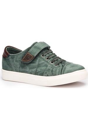 Lumberjack Keren Yeşil Erkek Çocuk Ayakkabı
