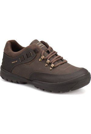 Panama Club 8000 Kahverengi Erkek Ayakkabı