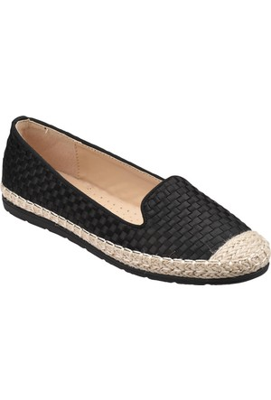 Polaris 61.308203.Z Siyah Kadın Ayakkabı