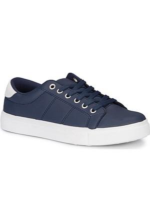 Polaris 72.311031.Z Lacivert Kadın Ayakkabı