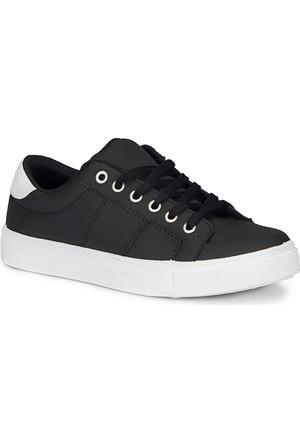 Polaris 72.311031.Z Siyah Kadın Ayakkabı