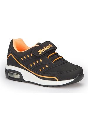 Polaris 72.509590.P Turuncu Erkek Çocuk Ayakkabı