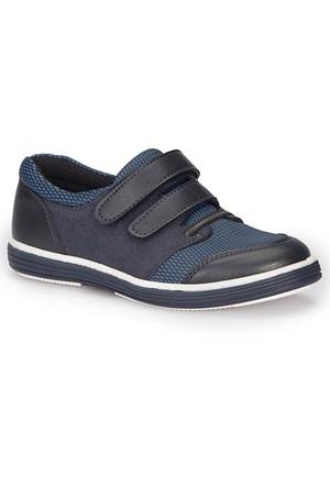 Polaris 72.509770.F Lacivert Erkek Çocuk Ayakkabı