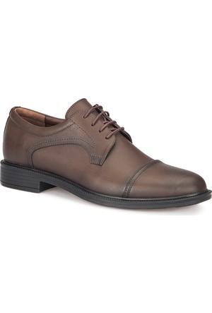 Polaris 72.800261.M Kahverengi Erkek Maskaretli Ayakkabı