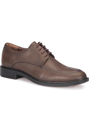 Polaris 72.800262.M Kahverengi Erkek Ayakkabı