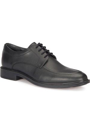 Polaris 72.800262.M Siyah Erkek Ayakkabı