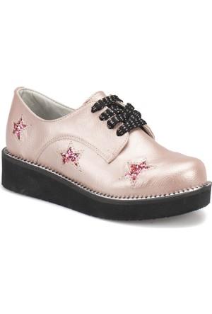 Seventeen Stuart Pembe Kız Çocuk Ayakkabı