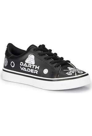 Star Wars Dmaw Siyah Erkek Çocuk Ayakkabı