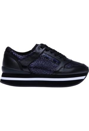 Armani Jeans Kadın Ayakkabı 9251877A677