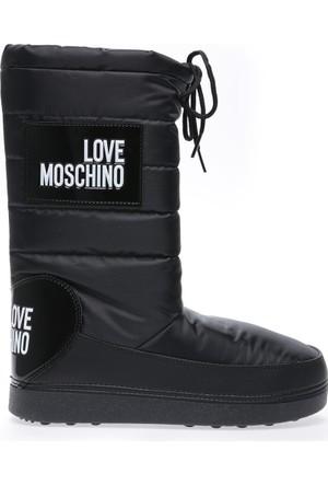Love Moschıno Kadın Bot Ja24212G04Jk1Cbla