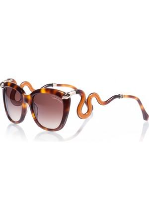 Roberto Cavalli Rc 1038 52F Kadın Güneş Gözlüğü