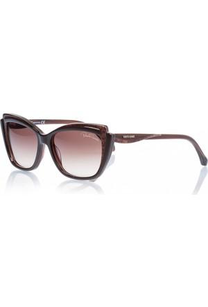 Roberto Cavalli Rc 1051 50F Kadın Güneş Gözlüğü