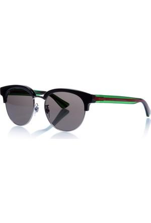 Gucci Gg 0058S 002 Unisex Güneş Gözlüğü