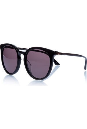 Gucci Gg 0064S 001 Kadın Güneş Gözlüğü