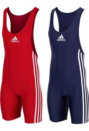 Adidas Per Basic Wrestling Pack Güreş Mayosu 028825