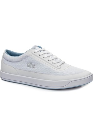 Lacoste Lyonella Lace Beyaz Kadın Sneaker 734Caw0036.001