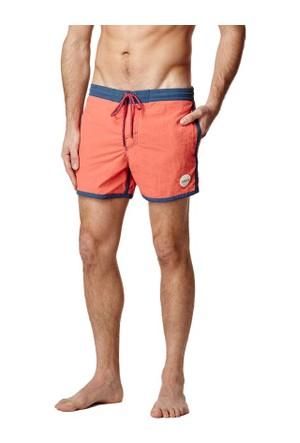 O'Neill Frame 17' Shorts Erkek Pembe Yüzme Şortu
