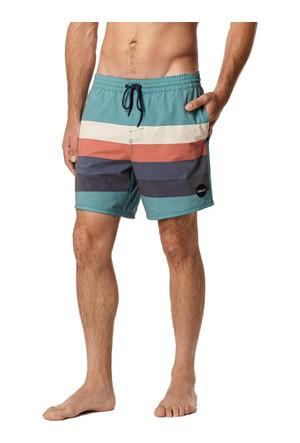 O'Neill S Erkek Renkli Yüzme Şortu
