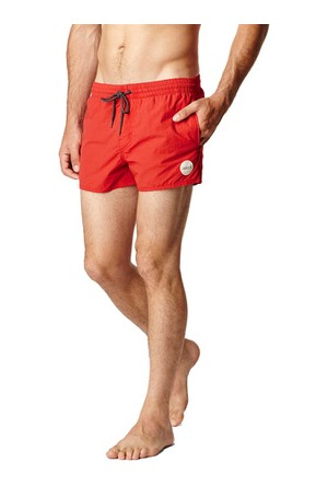 O'Neill S Erkek Kırmızı Yüzme Şortu