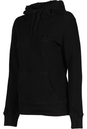 Hummel Siyah Kadın Sweatshirts T37378-2001