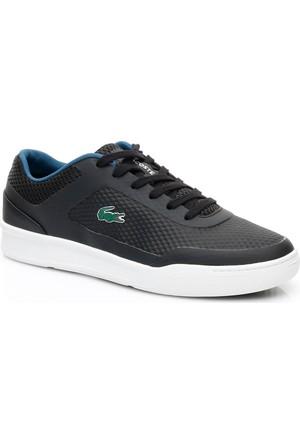 Lacoste Explorateur Sport 317 5 Erkek Siyah Sneaker 734Cam0020.1R6