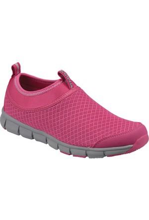 Kinetix A1282434 Fuşya Gri Kadın Yürüyüş Ayakkabısı