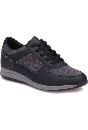 Art Bella Pu1 Siyah Kadın Sport Ayakkabı