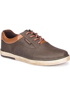 Dockers By Gerli 219640 Kahverengi Erkek Sneaker Ayakkabı