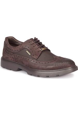 Dockers By Gerli 223381 Kahverengi Erkek Deri Modern Ayakkabı