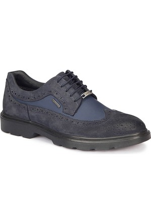 Dockers By Gerli 223381 Lacivert Erkek Deri Modern Ayakkabı