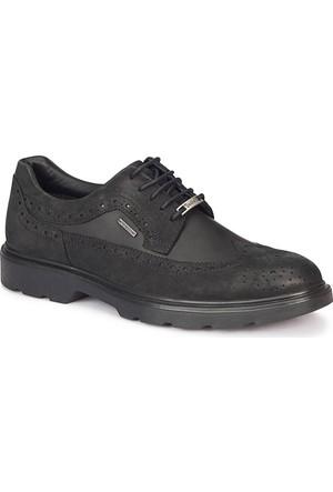 Dockers By Gerli 223381 Siyah Erkek Deri Modern Ayakkabı