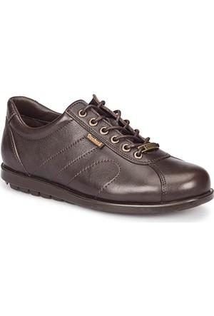 Dockers By Gerli 205372 Kahverengi Kadın Deri Modern Ayakkabı